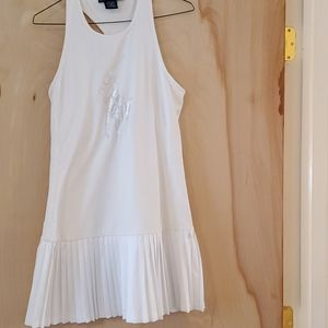 Ralph Lauren Big Pony tennis dress